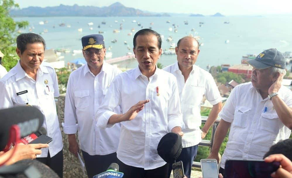 Presiden Dambakan Profesional Muda Masuk Jadi Menteri