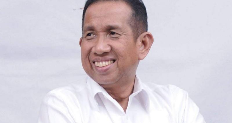 Aklamasi, Safaruddin Tetap Pimpin PDI Perjuangan Kaltim