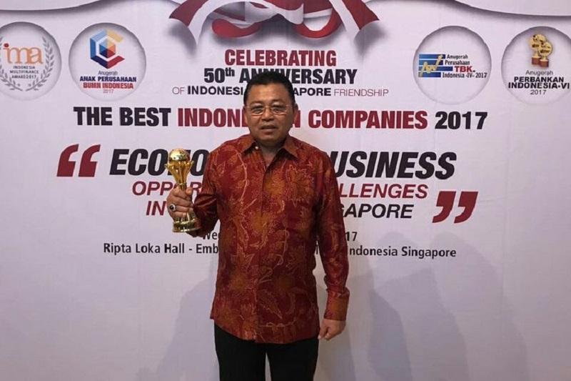 PDI Perjuangan Kalbar Kompak Dukung Megawati