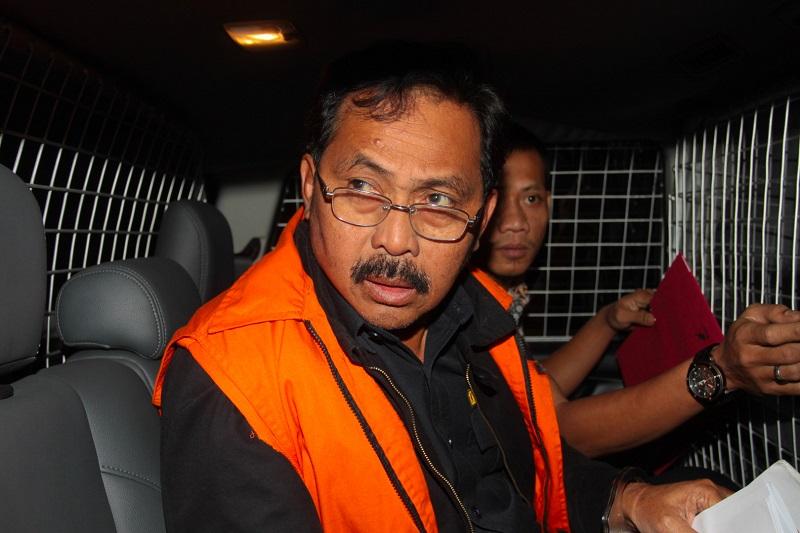Ketua DPRD Prihatin Gubernur Kepri Terkena OTT KPK