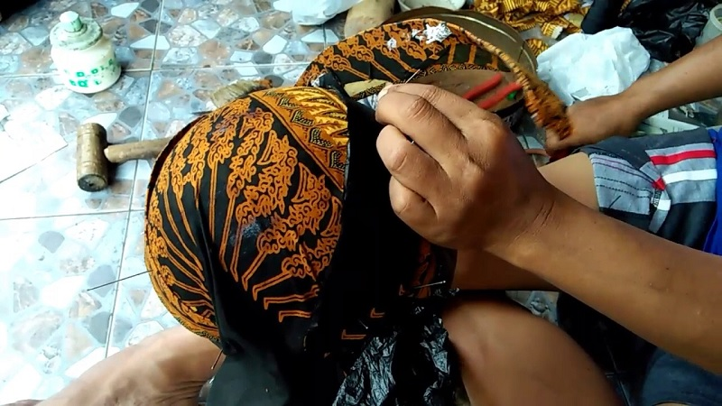 Wali Kota Rudy: Kampung Blangkon Akan Jadi Desa Wisata