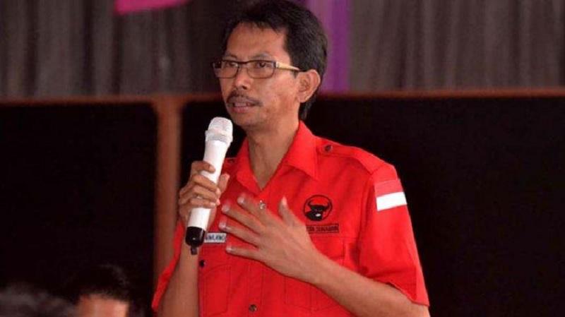 DPD Surabaya Minta Kader Terima Adi Sutarwijono, Ketua DPC