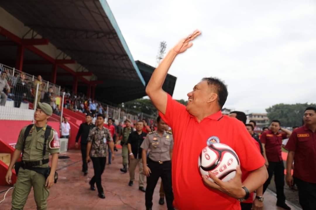 Olly Beberkan Syarat Ikuti Pilkada Serentak di Sulut