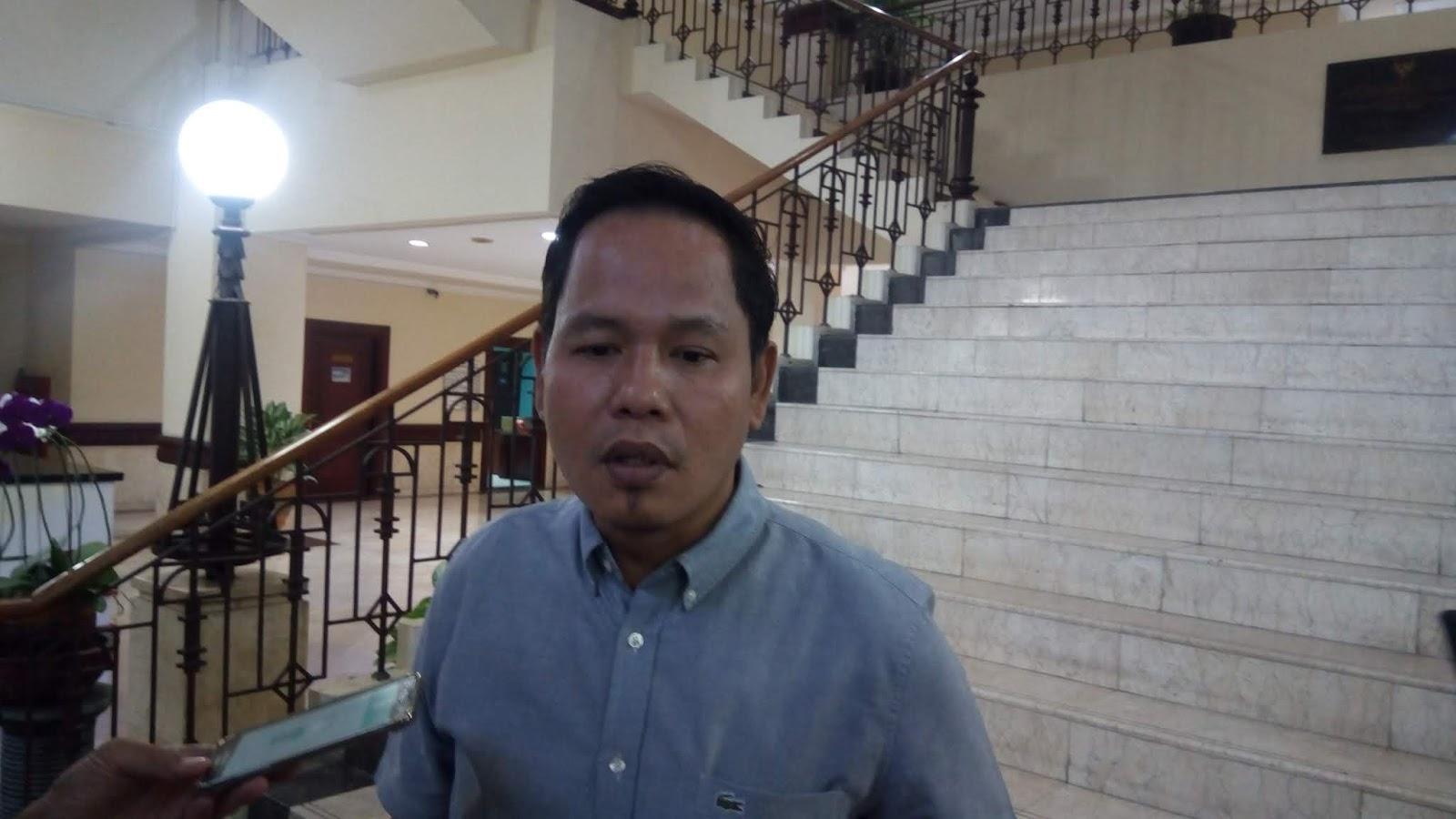 Perusahaan Batu Bara Tidak Berizin di Surabaya Harus Ditutup