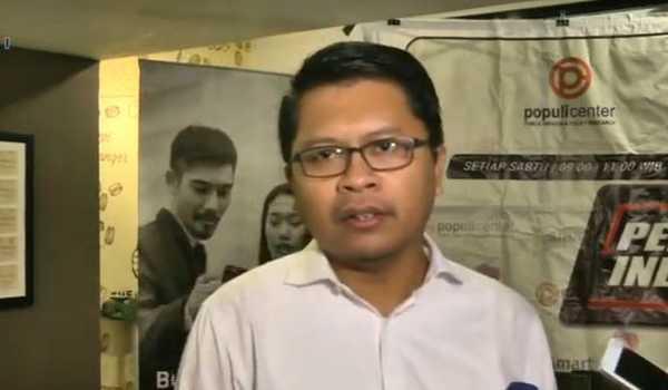 Zuhairi: PDI Perjuangan Miliki Banyak Stok Kader Berkualitas