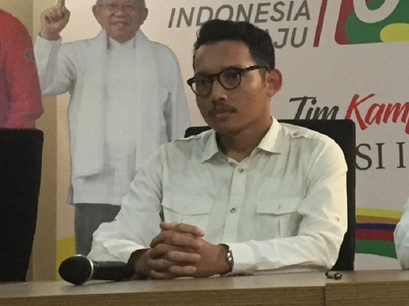 Prabowo & Jokowi Telah Satu Tujuan Indonesia Adil dan Makmur