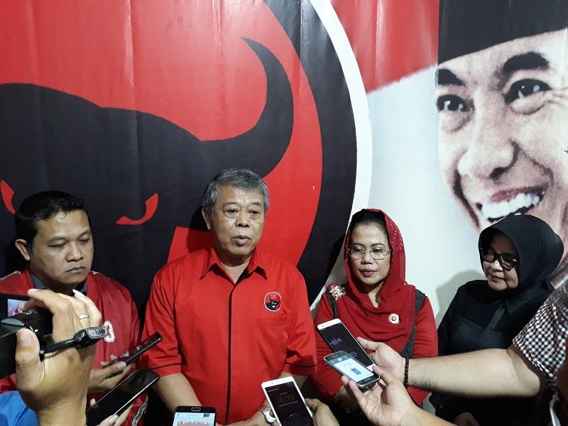 PDI Perjuangan Jatim Kumpulkan PAC se-Surabaya