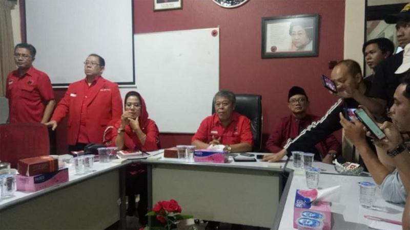 DPP Akan Gelar Konfercab Lanjutan Bahas DPC Surabaya