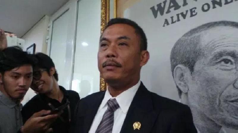 Prasetio Sindir Anies Tak Ramah Investasi