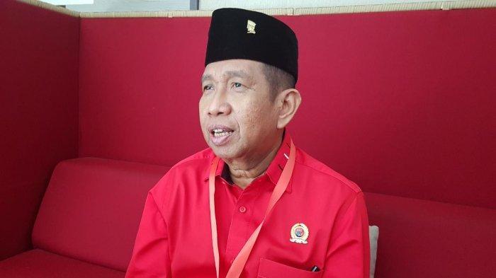 Safaruddin Nyatakan Minatnya Ikuti Pilwali Balikpapan