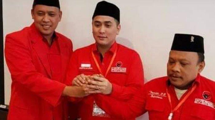Eks Kader PAN Pimpin PDI Perjuangan KotaBekasi