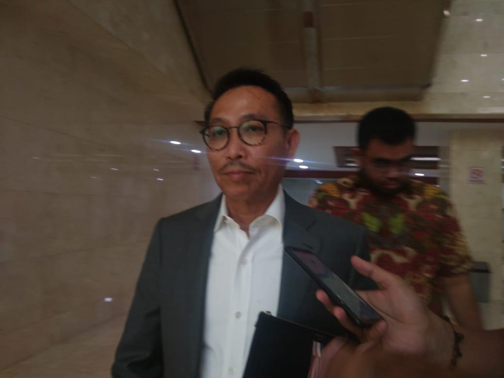 Komisi III DPR RI Segera Rampungkan Seleksi Capim KPK