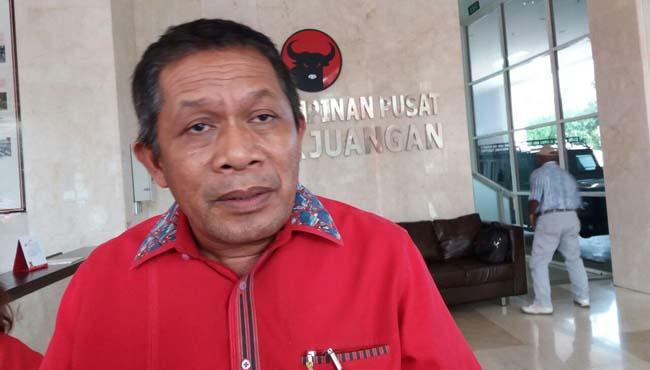 Hugua Masih Pantas Pimpin DPD PDI Perjuangan Sultra