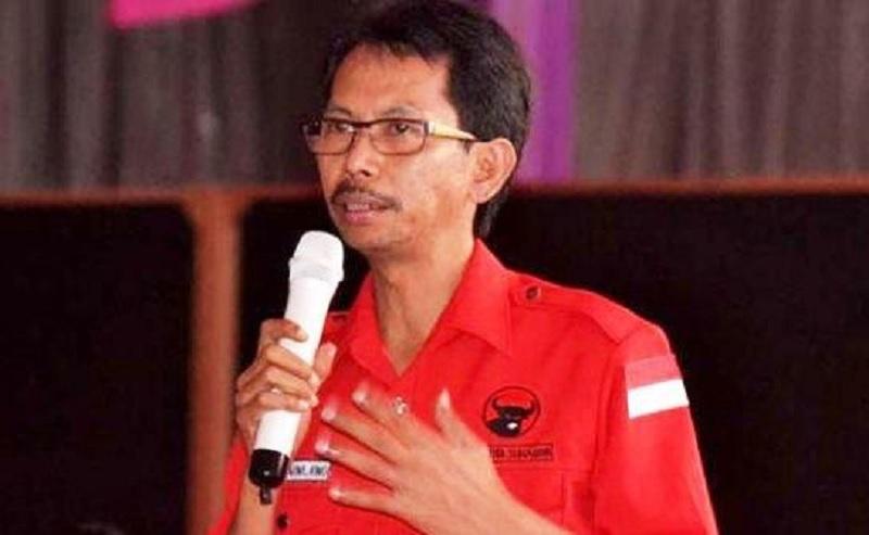 Adi Sutarwijono Segera Siapkan Agenda dan Program Partai