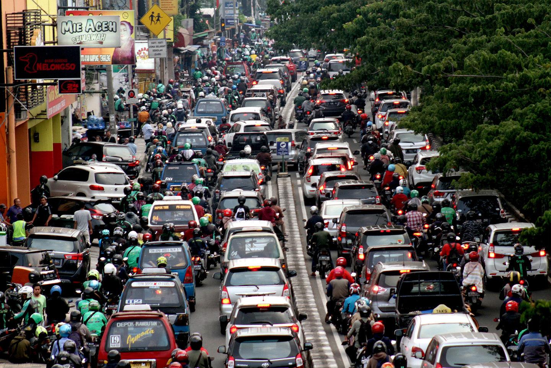 Rencana Pemkot Depok Putar Lagu di Lampu Merah Bukan Solusi
