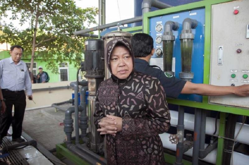 Pembangunan Fisik PLTSa TPA Benowo Capai 80 Persen