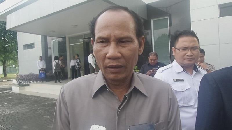 Mantan Bupati Gunung Mas Jadi Ketua PDI Perjuangan Kalteng