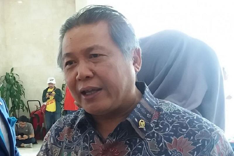 Susunan Kabinet Jokowi Dibuat Orang Iseng