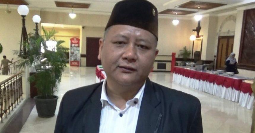 Anggota DPRD Surabaya yang Baru Terancam Tidak Dapat Jasmas