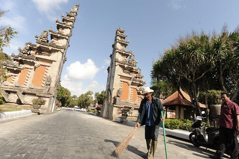 Bali Diguncang Gempa, Koster Sebut Bawa Keberkahan