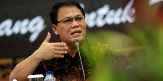 Calon Menteri, Basarah: Belum Ada Pembahasan Lanjutan
