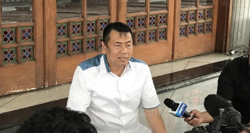 Kapitra Respon Wacana Mahfud MD Jadi Jaksa Agung