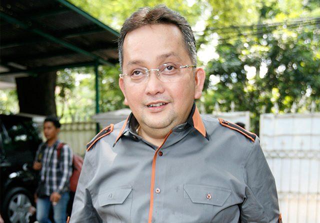 DPR Harap Uji Kelayakan & Kepatutan Capim KPK Dipercepat
