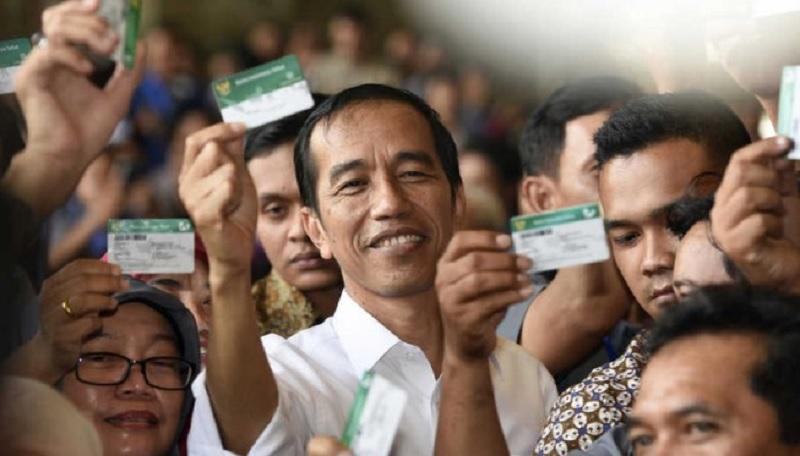 Program Kesehatan Jokowi Dapat Dukungan IMERI UI