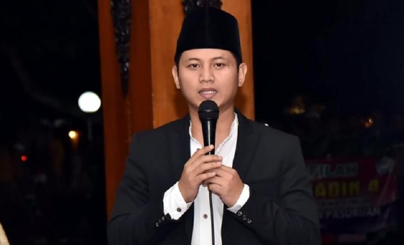 Gus Ipin Buka Porsadin Jatim 2019