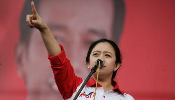Ideologi yang Kuat Hantar Puan Menuju Kursi Ketua DPR