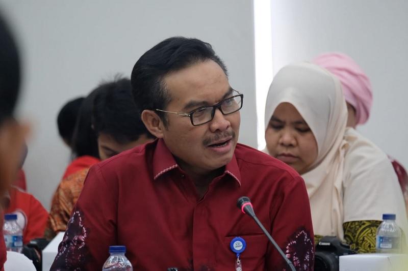 Hasto Wardoyo: Rebranding BKKBN Tuntas November 2019