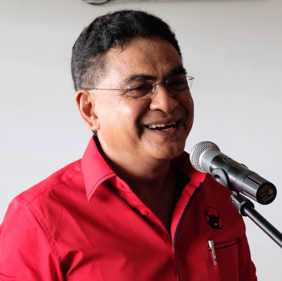 Ogah Tambah Koalisi, Andreas: Nanti Kegemukan & Tidak Lincah