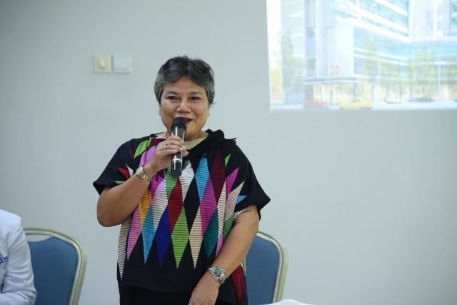 DPR RI Apresiasi Pelayanan RS Teguh Memorial