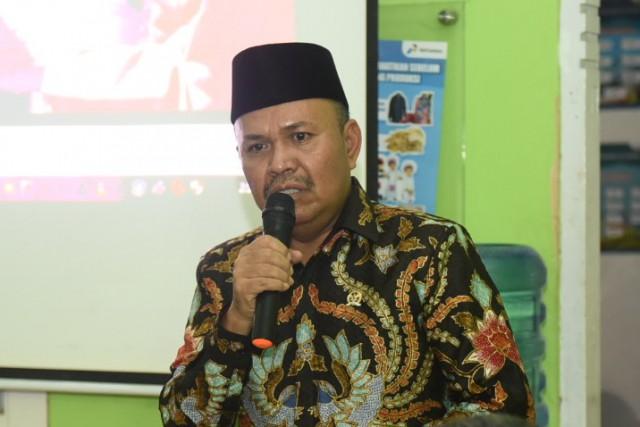 Pemerintah Diminta Perhatian Terhadap Sarpras MTsN Makassar