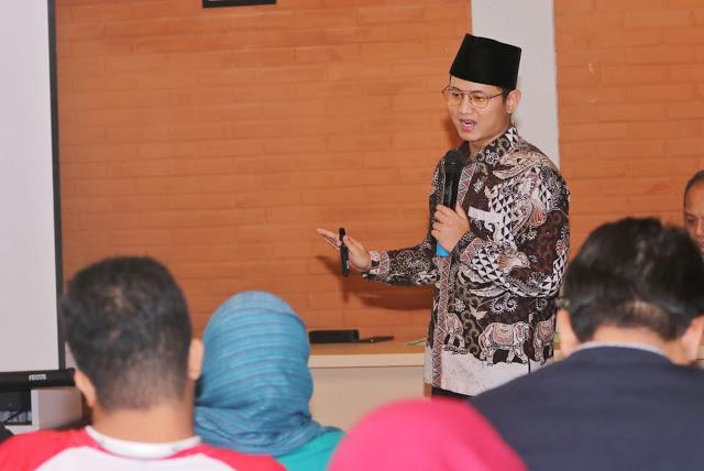 Pilwalkot Surabaya, Gus Ipin Masih Betah di Trenggalek