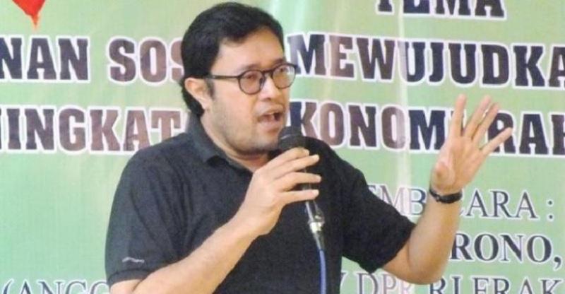 Ono Diharapkan Ciptakan Efek Domino Nasionalis di Pantura