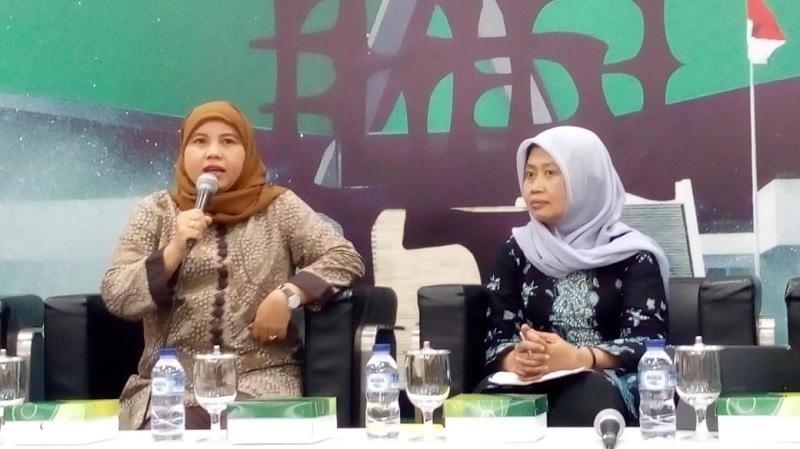 Kasus Baiq Nuril, RUU PKS Mendesak Disahkan