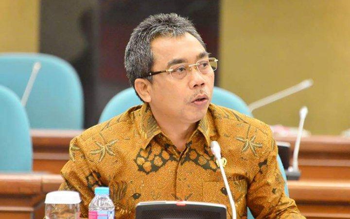 Ketua DPRD DKI Jakarta, Gembong Tunggu Keputusan DPP