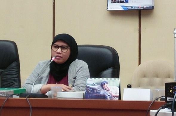 Diah Pitaloka Ungkap Perkembangan RUU PKS