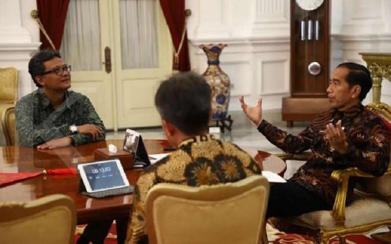 Perlukah Kementerian Investasi & Ekspor di Era Baru Jokowi?