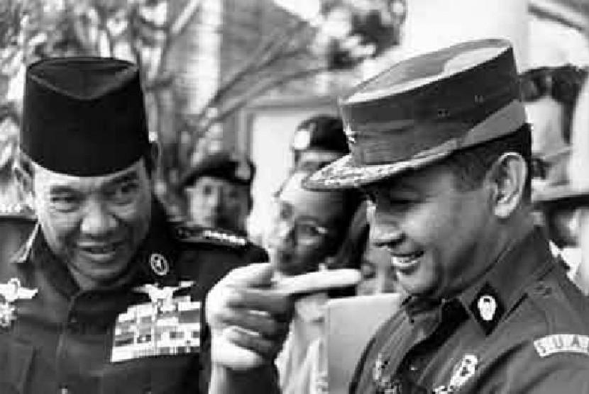 Penderitaan Soekarno Sebagai Tahanan Rezim Soeharto