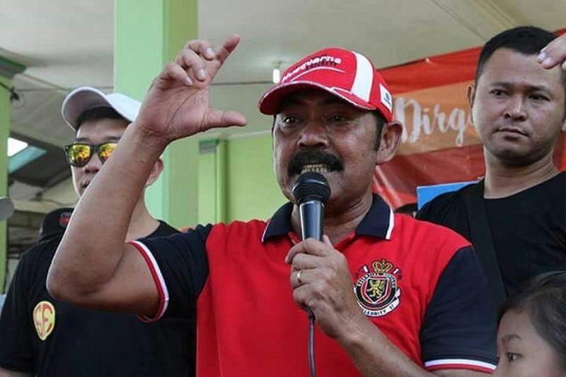 Stadion Manahan Bakal Diresmikan Jokowi