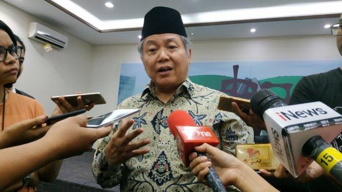 Golkar Klaim Raih Ketua MPR, PDI Perjuangan: Jangan 'Ge Er'