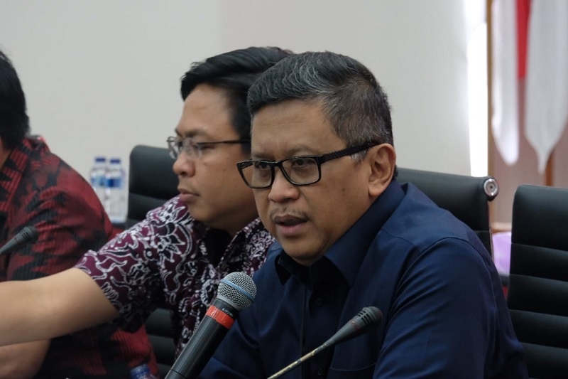 NasDem Bisa Tiru Kultur Partai Usung Cagub dari Internal