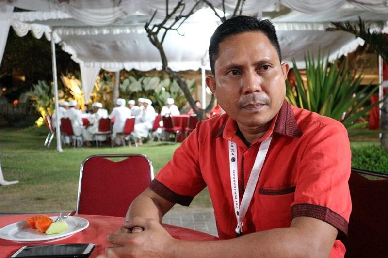 DPD NTT: Majukan Kesejahteraan Rakyat Melalui Pariwisata