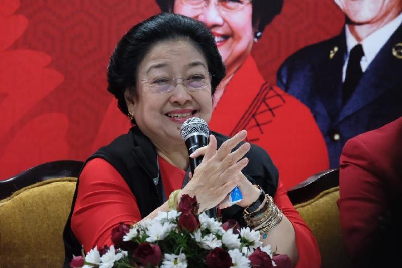 Megawati Ungkap Alasan Percepat Kongres V