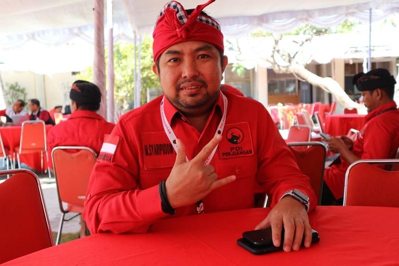 PDI Perjuangan Kalsel Berjuang Perbaiki Nasib Guru