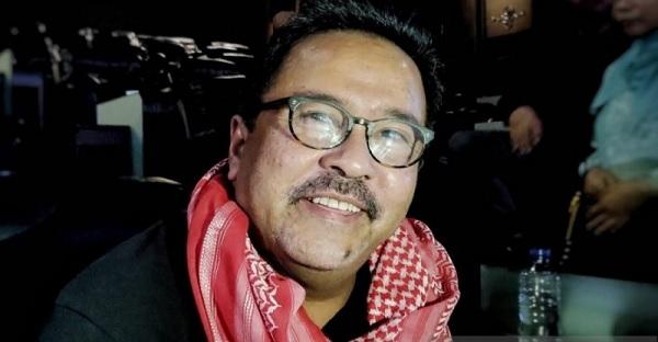 Ingin Majukan Budaya, Rano Berharap Duduk di Komisi X DPR