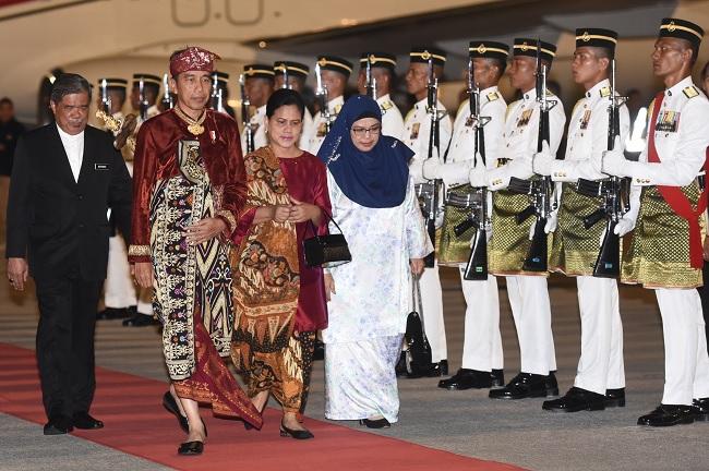 Mahathir & Jokowi Diharapkan Rampungkan Masalah CLS