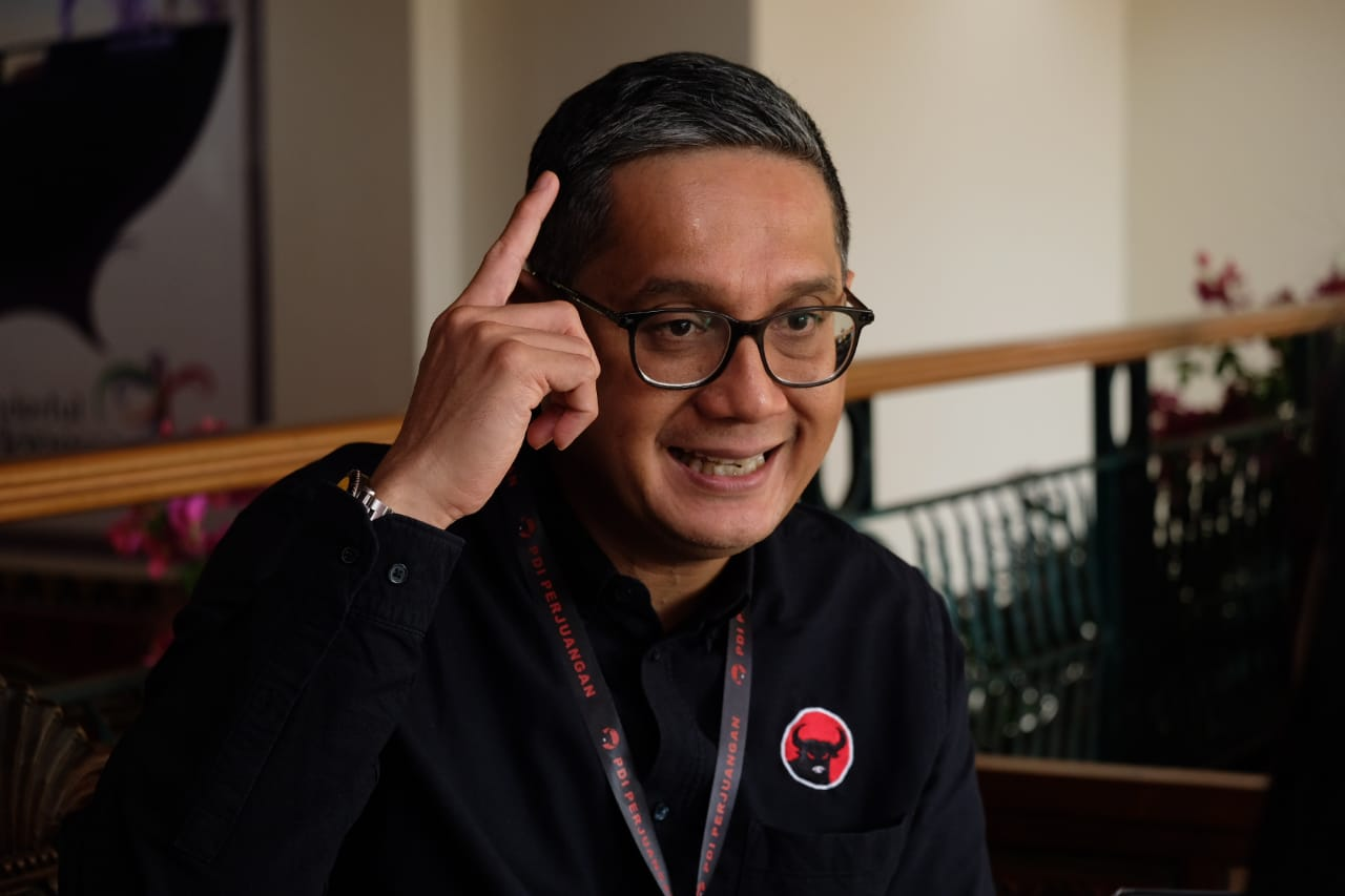 Megawati Sedang Mengawal Hak Prerogatif Jokowi